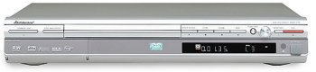 Pioneer DVR-310S DVD-R/RW Recorder with Progressive scan