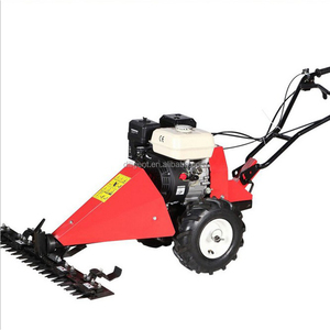 Low price and high quality grass cutting machine Garden sickle bar lawn  mower field mower for price
