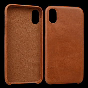 learher iphone xs max case