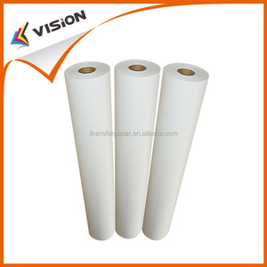 Pre printed sublimation paper
