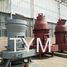 TYM factory pulverizer powder making machine raymond coal grinding mill