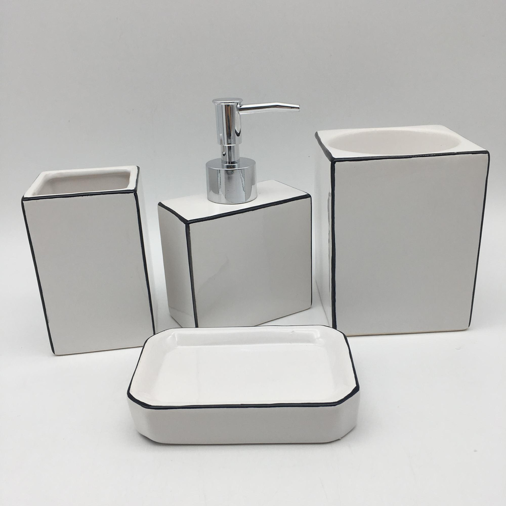 Simple Hotel Design Target Audit Ceramic Bathroom ...