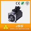 All in one 3000rpm 4500W 36V 3-phase ac servo motor with controller