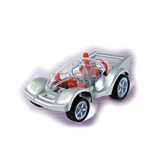 LearningLAB Motor-Solar Electric Car