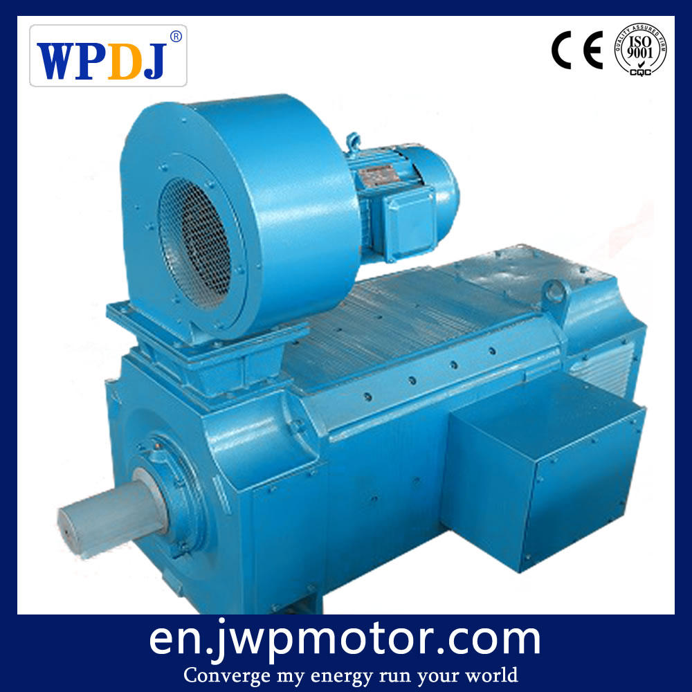 Zfqz 315 22 150kw 200hp 220v 480rpm Brush Brushed Dc Electric Motor 150 Kw