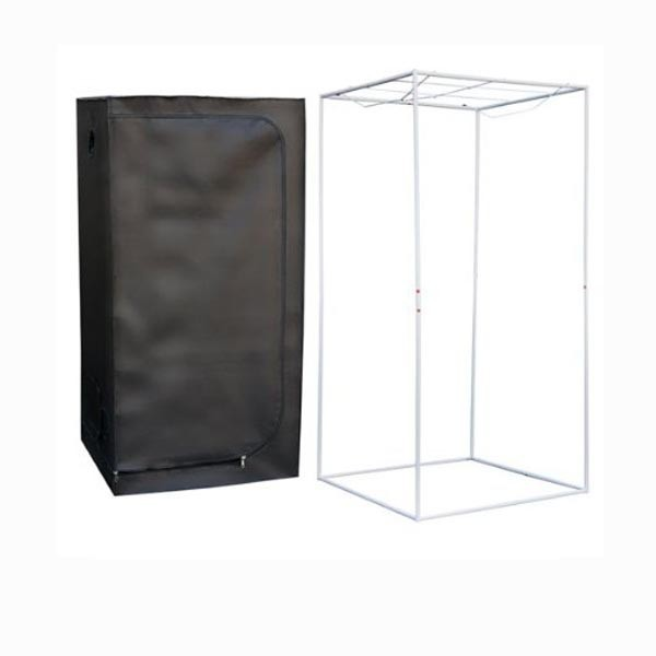 China Hydroponic Supplier Grow Tent,Metal Frame Material Dark Room ...