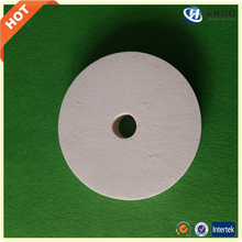 Cheap price free sample wool buffing polishing wheels pads for glass car floor