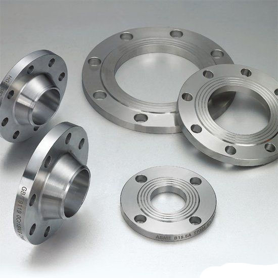 New hot sale stainless steel flange weight