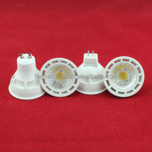 High Brightness Long Life Span Led Spotlight MR16 COB 7w