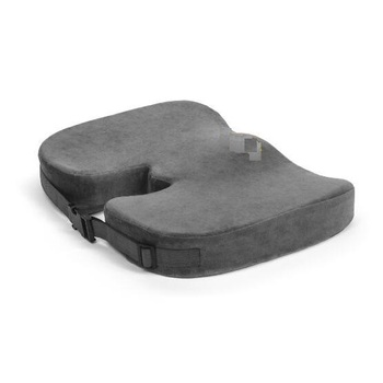 Memory Foam Seat Cushion With Carry Handle
