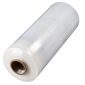 qingdao bale wrapping lldpe film grade plastic wrap roll pallet malaysia wrapping pe strech stretch foil with wrapping film