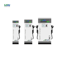 30kw 60kw 120kw 180kw 360kw electric car charging/charger station with 15kw/30kw DC charging modules