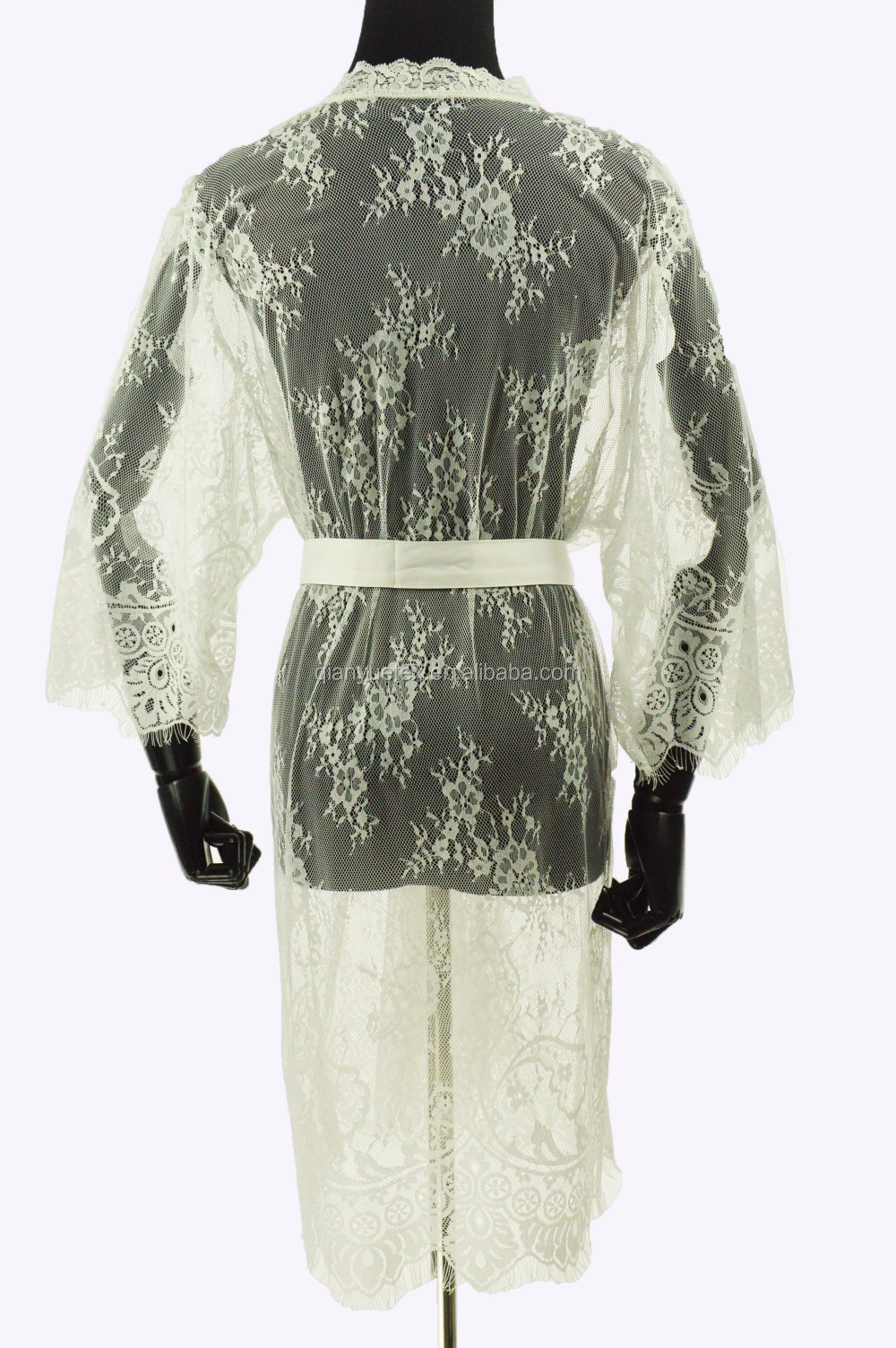 b9cc4418f20 Cheap Mature Ladies Sexy Sheer Full Lace Robes - Buy Sexy Kimono ...