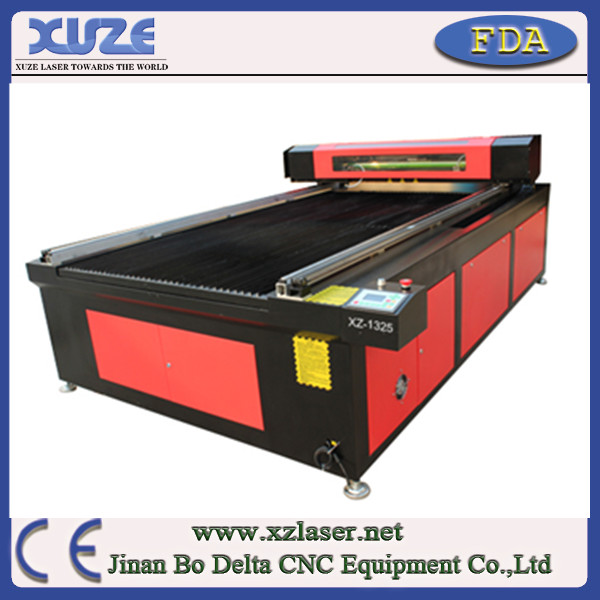 1300x2500mm laser cutting machine