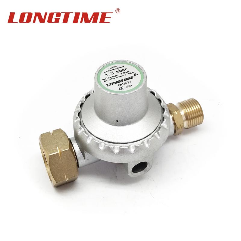 Industrial Propane Lpg Gas High Pressure Regulators Valve - Buy High  Pressure Regulator,High Pressure Gas Regulator,High Pressure Lpg Regulator