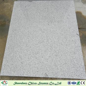 Suizhou White Granite China White Granite Slab For Tiles/Countertops/Paving