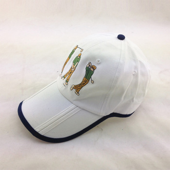 4c5a40db Unique Ladies Winter Golf Hat