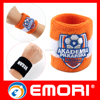 Hot Sales Customized Promotional Funny Table tennis Cotton Sweatband