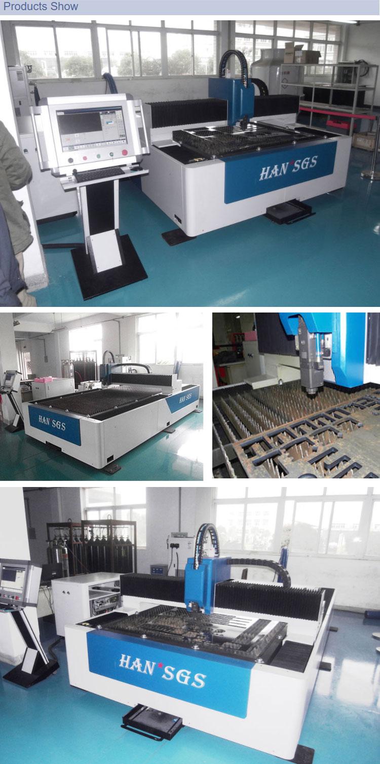 Pickling Board , Aluminum Zinc Plate cnc plate cutting machine / steel cutting equipment