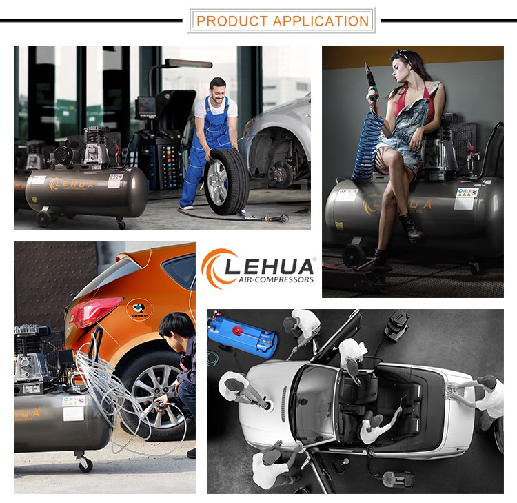 24L 2HP electric air compressor air compressor machine prices in china