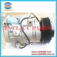 10s15c Auto A/c Compressor For Toyota Fortuner Innova Hiace Diesel ...
