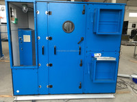 2017 New design 3 ton package unit with heat pump