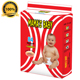 BD026 Super Soft New Arrival Full Body Top Quality Elf Diaper Wholesale in China