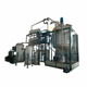 Black Waste Motor Oil Treatment Oil Refining Recovery Machine