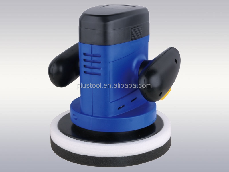 12V Rechargeable Cordless Car Polisher