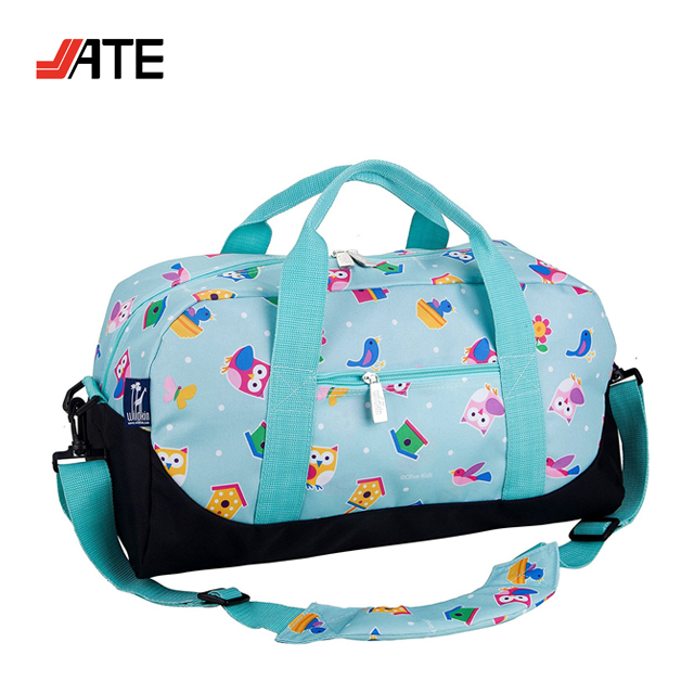 Kids Overnight Bag Supplieranufacturers At Alibaba