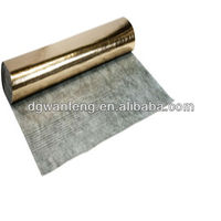 Underlay for Ceramic Tiles