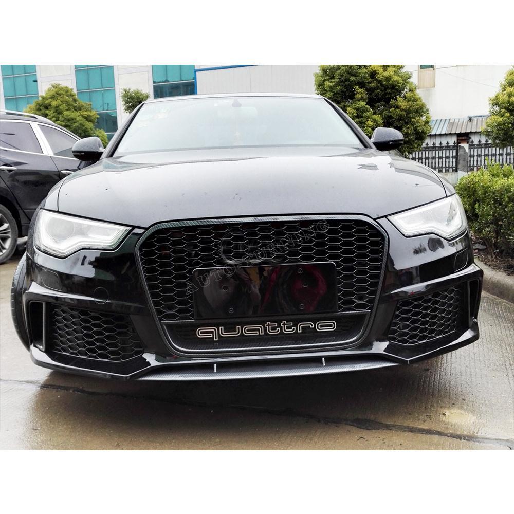 Achetez En Gros Audi Rs6 Pare Chocs En Ligne à Des