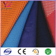 Sports wear T-shirt high performance polyester mesh fabric