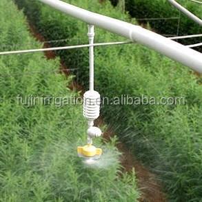 Appeso ugello agricoltura indoor sistema di irrigazione for Sistema di irrigazione automatico