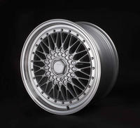 China supplier SUPER-RS aluminum alloy wheel rims hot selling 18 inch aftermarket wheel rims