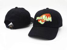 Мужская и Женская Бейсболка Jordans, модная изогнутая 3D шляпа шлем для папы, козырек от солнца, хип-хоп(Китай)