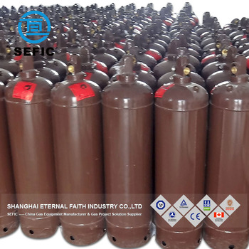 Different Sizes And Colors Acetylene Cylinder Competitive Price Acetylene  Gas Cylinder Used For Welding - Buy Acetylene Cylinder,Acetylene Gas