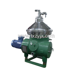 China Professional Manufacture Restaurant Oil Centrifuge Separator