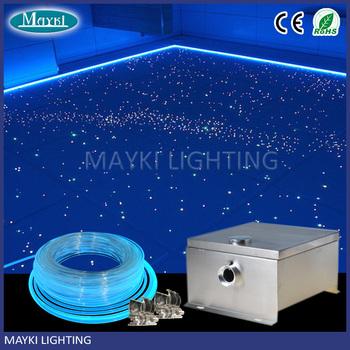 Hot sale 8mm side glow fiber optics for swimming pool perimeter lighting  sale, View fiber optics for sale, Mayki Product Details from Guangzhou  Mayki ...