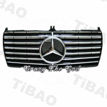 TiBAO <span class=keywords><strong>Auto-onderdelen</strong></span> GRILLE voor <span class=keywords><strong>BENZ</strong></span> <span class=keywords><strong>W124</strong></span> OEM FT01-0511D-01