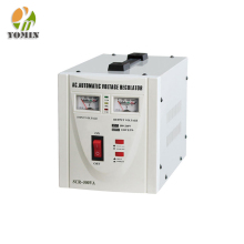 Single Phase Stac/Universal Voltage Stabilizer 2kva