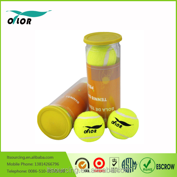 seamless new material white table tennis ball