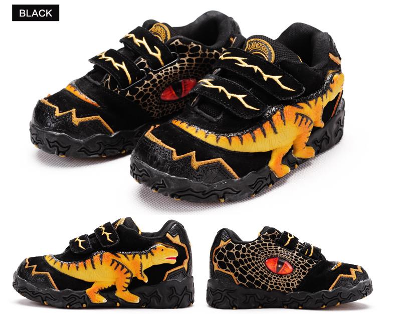 Wholesale High quality comfortable durable 3D T-rex LT casual kids ...