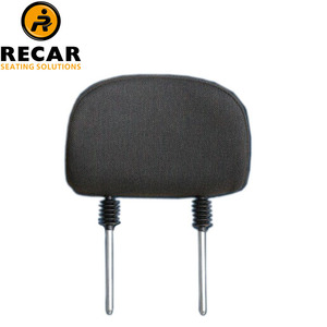 Top quality auto seat head rest adjustable height seat headrest