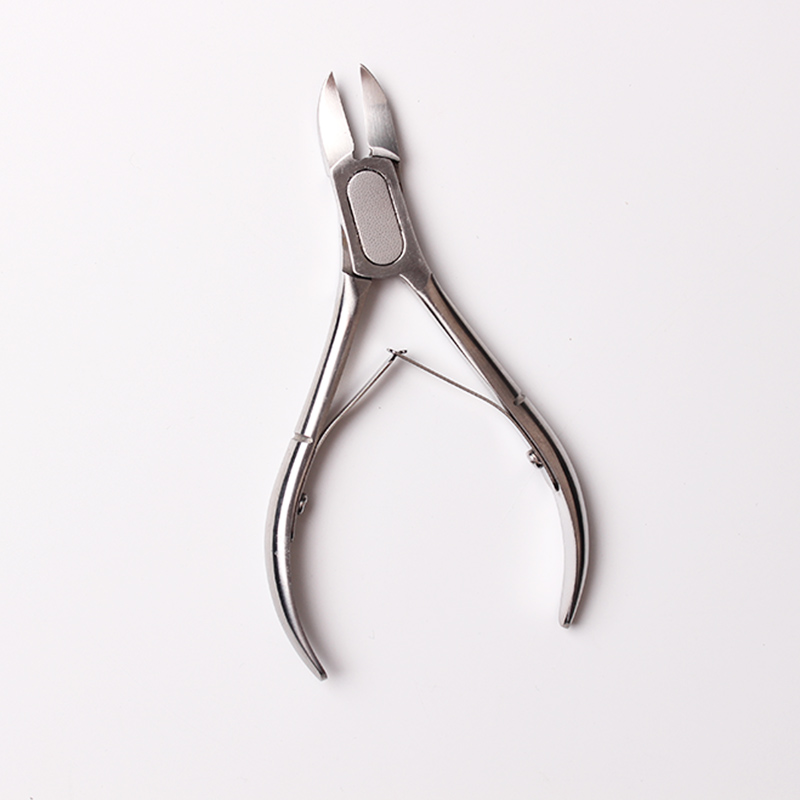 Stainless Steel Cobalt Cuticle Nipper