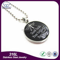 Stainless steel Quantum pendant price in india , crystal collection jewelry, necklaces jewelry