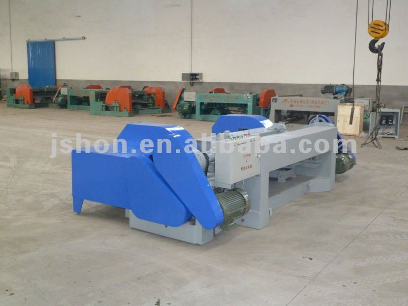 multiplex making machine/fineer peeling machine