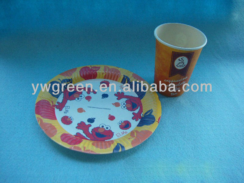 Disposable colourful dinnerware sets,purple dinnerware,country style dinnerware sets