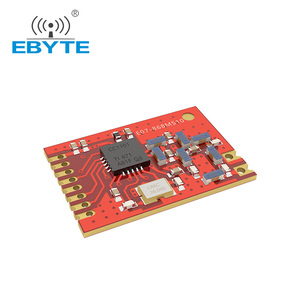 Cost Effective 915mhz Ism Band 433mhz Transmitter And Receiver Rf Transceiver Cc1100 Cc1101 Module
