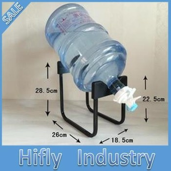 HF-TY-01(107) Bottle Stand With Faucet 5 Gallon Water Bottle Stand ...